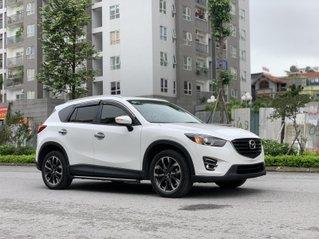 Mazda CX5 2017 2.0 facelif màu trắng cực đẹp