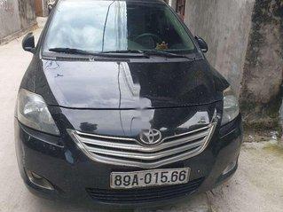 Bán Toyota Vios năm sản xuất 2012, màu đen