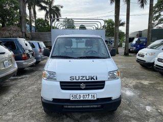 Bán Suzuki đầu to đời 2016, nhập khẩu Indonesia, thùng bạt