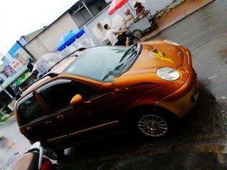 Cần bán xe Daewoo Matiz năm sản xuất 2002, xe gia đình