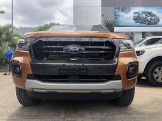Bán Ford Ranger nhập khẩu Thái Lan giá chỉ từ 616tr