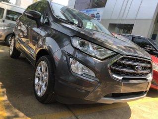 Bán Ford Ecosport Titanium 2020 model 2021- Giá cực ưu đãi 100% phí trước bạ