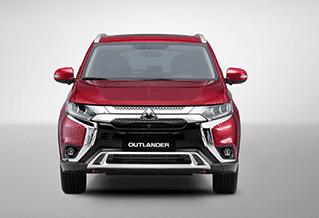 Cần bán gấp với giá thấp chiếc Mitsubishi Outlander CVT đời 2020, giao nhanh toàn quốc