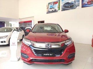 Honda Ôtô Thanh Hóa, giao ngay Honda Hr-V 1.8L màu đỏ, giảm cực sốc, LH: 0962028368