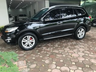 Bán Hyundai Santafe SLX 2011 full kịch options
