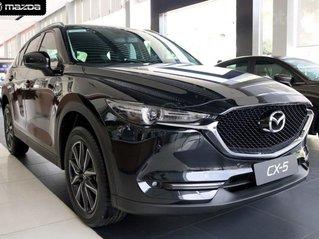 Bán xe Mazda CX-5 2020 thế hệ 6.5 màu siêu hot, màu đen