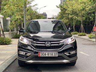 Bán nhanh Honda CRV 2.0 2015, xe gia đình giữ gìn