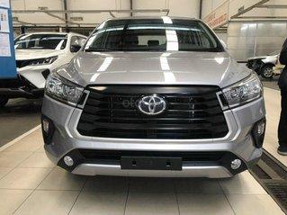 """""""HOT"""" Toyota Innova 2021 2.0E MT, mẫu mới, sang trọng 750tr - LH: 093.7979.087 - Chỉ từ 180tr nhận xe ngay"""