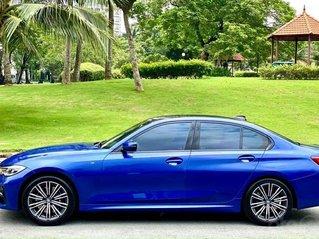 Bán xe BMW 330i M Sport sx 2019 xanh lam