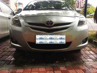 Cần bán Toyota Vios 1.5 G đời 2009, màu bạc còn mới, giá chỉ 298 triệu