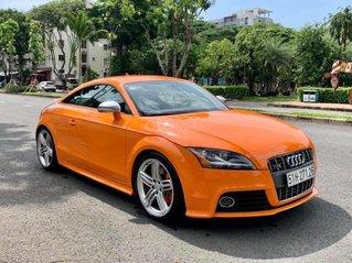 Audi TT-S Quattro Premium 265Hp sản xuất 2010
