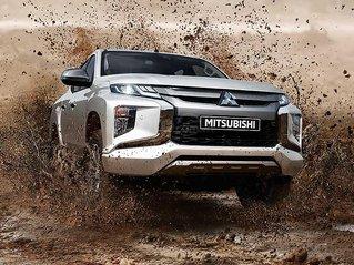 [Mitsubishi Hà Nội]  Mitsubishi Triton đời 2020 - giá ưu đãi cực khủng
