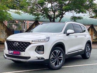 Bán Hyundai Santa Fe năm sản xuất 2020, nhập khẩu nguyên chiếc còn mới