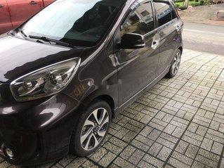Cần bán Kia Morning năm sản xuất 2017 còn mới
