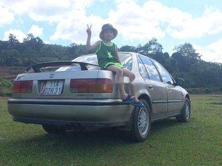 Cần bán gấp Honda Accord đời 1988, màu bạc, nhập khẩu nguyên chiếc, giá chỉ 62 triệu