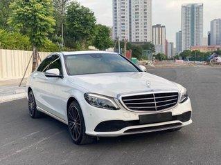 Bán Mercedes C class sản xuất 2019 còn mới