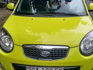 Bán ô tô Kia Morning năm 2011, nhập khẩu nguyên chiếc còn mới, giá tốt