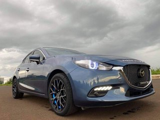 Cần bán gấp Mazda 3 sản xuất 2018