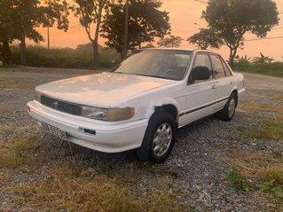Bán Nissan Bluebird sản xuất năm 1988, xe nhập, giá chỉ 35 triệu