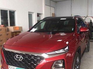 Cần bán xe Hyundai Santa Fe năm 2020, nhập khẩu nguyên chiếc còn mới