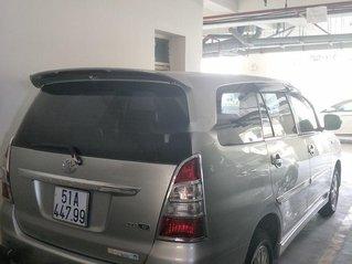 Bán Toyota Innova sản xuất năm 2013 còn mới, 450tr