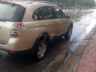 Xe Chevrolet Captiva năm 2009 còn mới, 258 triệu