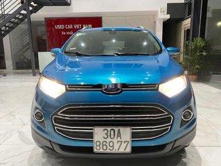 Bán Ford EcoSport sản xuất năm 2015 còn mới