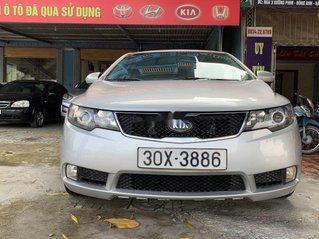 Bán Kia Cerato sản xuất 2009, nhập khẩu nguyên chiếc còn mới, 285 triệu