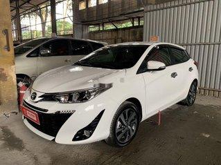 Cần bán Toyota Yaris sản xuất năm 2019, xe nhập còn mới, giá chỉ 630 triệu