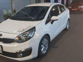 Cần bán Kia Rio năm 2016, màu trắng, nhập khẩu nguyên chiếc
