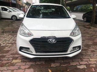 Bán Hyundai Grand i10 năm 2017 còn mới