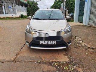 Bán Toyota Vios năm 2017 còn mới
