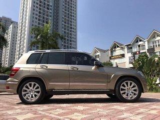 Cần bán xe Mercedes GLK Class sản xuất 2009 còn mới, giá tốt