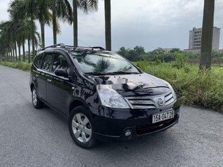 Cần bán xe Nissan Grand livina sản xuất năm 2010, xe nhập còn mới