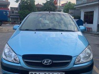 Xe Hyundai Getz sản xuất năm 2010, nhập khẩu còn mới