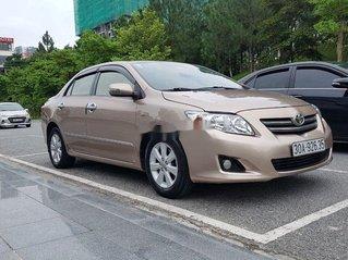 Bán Toyota Corolla Altis sản xuất 2008, xe nhập còn mới