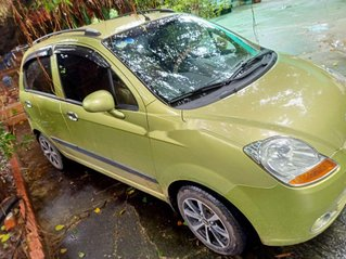 Cần bán Chevrolet Spark năm 2011, nhập khẩu còn mới