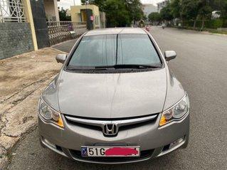 Cần bán lại xe Honda Civic năm 2007, giá 275 triệu