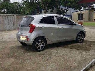 Bán Kia Morning Van sản xuất năm 2013, màu bạc, nhập khẩu số tự động