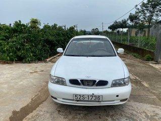 Bán Daewoo Nubira năm 1999, màu trắng, nhập khẩu, giá chỉ 48 triệu