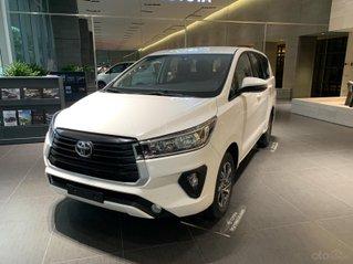 [Toyota Okayama Đà Nẵng] Toyota Innova sx 2020, mẫu mới - nhiều tiện nghi, ưu đãi mới
