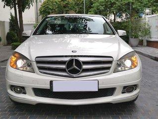 Hàng hiếm trên thị trường xe cũ Mercedes C300 2009