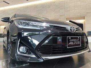 [Toyota Okayama Đà Nẵng] Corolla Altis đời 2020 chỉ 733 triệu tặng kèm 2 năm BHVC cùng nhiều ưu đãi, hỗ trợ góp 80%