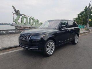 Xe LandRover Range Rover HSE 3.0 I6 2020