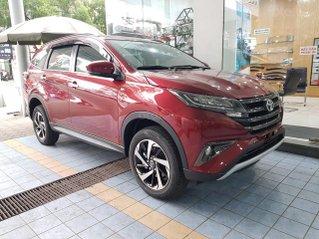 [Toyota Okayama Đà Nẵng] Toyota Rush giá 633 triệu - Ưu đãi quà tặng theo xe - đưa trước 200tr lấy xe