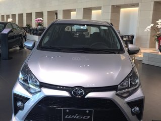 [Toyota Okayama Đà Nẵng] Toyota Wigo 2020 thiết kế mới, nhiều tính năng, giá tốt. Đủ màu giao ngay, hỗ trợ góp 85%