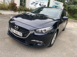 Bán Mazda 3 2017 ĐK 2018 FL