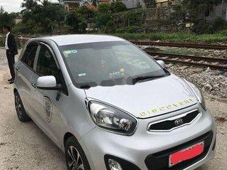 Cần bán xe Kia Morning sản xuất 2013, số sàn, 205 triệu