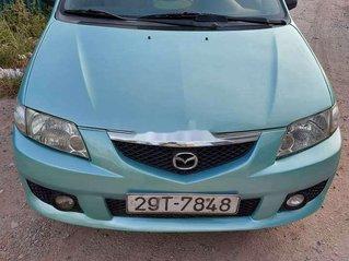 Cần bán gấp Mazda Premacy đời 2003 số tự động, 150tr