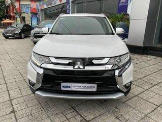 Bán Mitsubishi Outlander năm 2019, số tự động, giá tốt
